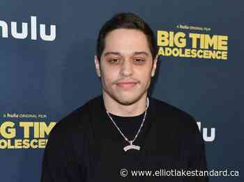 Pete Davidson swears off dating after string of failed romances - Elliot Lake Standard