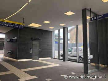 """Refrigeri: """"Restyling completo per le stazioni ferroviarie di Fara in Sabina e Poggio Mirteto"""" - Rietinvetrina - Rietinvetrina"""