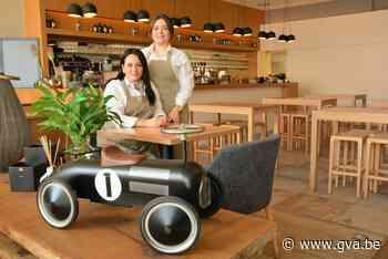 La Dolce Picolo start restaurant in gelijknamig winkelcentr... (Stabroek) - Gazet van Antwerpen