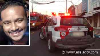 Homem morre após ser golpeado com faca em Osvaldo Cruz - Assiscity - Notícias de Assis SP e região hoje