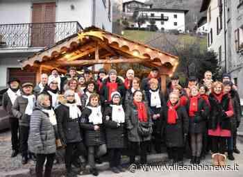 Bagolino - Coro di Bagolino, comunque - Valle Sabbia News