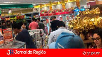 Supermercados podem funcionar 24h em Itatiba | JORNAL DA REGIÃO - JORNAL DA REGIÃO - JUNDIAÍ