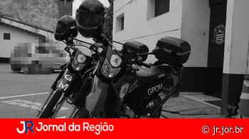 Guarda de Itatiba recupera moto roubada - JORNAL DA REGIÃO - JUNDIAÍ