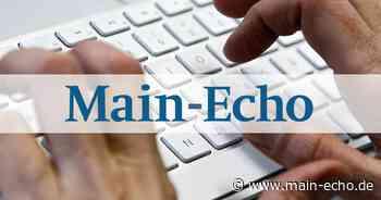 """Kleinostheim """"auf der Überholspur der digitalen Autobahn"""" - Main-Echo"""