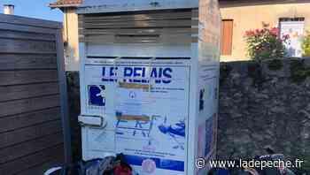 Saint-Girons. La friperie est toujours fermée - ladepeche.fr