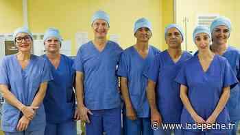 """Saint-Girons. CHAC : l'héritage du Dr Maestracci, un """"chirurgien multifacettes"""" parti à la retraite - LaDepeche.fr"""