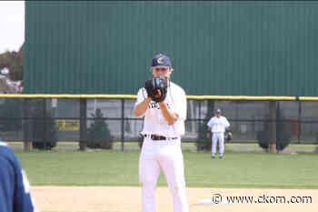 Muenster's Logan Hofmann becomes highest-drafted Saskatchewan baseball player - CKOM News Talk Sports