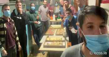 Más casos al frente de Paysandú: infectados piden pizza en el hospital - ecos.la