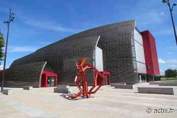 À Val-de-Reuil, le Théâtre de l'Arsenal victime d'une importante inondation - Normandie Actu