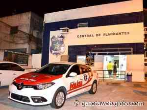 Durante bebedeira, jovem tenta matar prima com golpes de enxada em Satuba - Gazetaweb.com