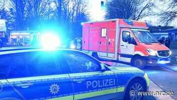 Kranenburger verletzen sich bei schwerem Unfall in Kevelaer - NRZ