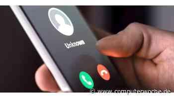 Zwei Möglichkeiten: Eigene Nummer am iPhone unterdrücken und anonym anrufen