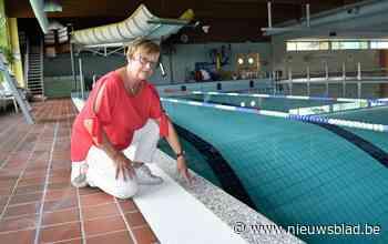 Zwembad zeker nog maand dicht... omdat herstelling 168 euro duurder uitvalt