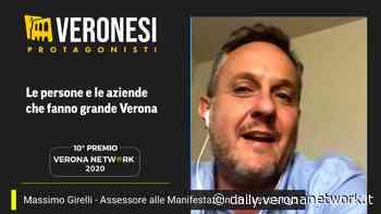 Bussolengo, l'Assessore Girelli: «ecco cosa c'è nel calendario eventi di quest'estate - Daily Verona Network