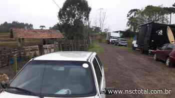 Festa de rodeio é interditada pela polícia em Rio Negrinho | NSC Total - NSC Total
