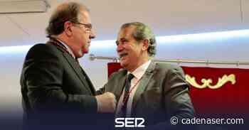 Juan Vicente Herrera toma posesión de su cargo en el Consejo Consultivo - Cadena SER