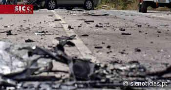 Atropelamento e fuga em Boliqueime. Homem encontrado sem vida na EN270 - SIC Notícias