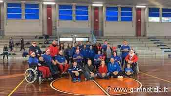 CHIARAVALLE / La pallamano per i disabili in carrozzina promuove una squadra - QDM Notizie
