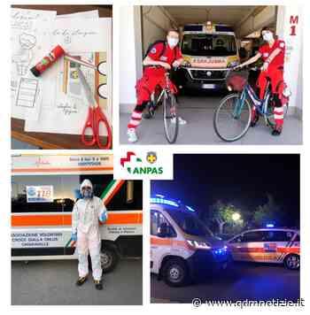 CHIARAVALLE / La Croce Gialla sempre vicina ai cittadini - QDM Notizie