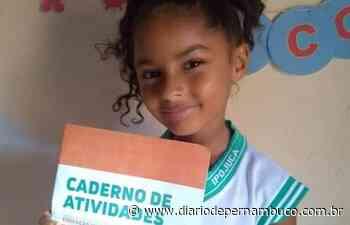 Prefeitura do Ipojuca inicia aulas remotas para alunos da rede municipal - Diário de Pernambuco