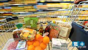 Einkaufen: Neunkirchen überzeugt, Hilchenbach eher nicht - Westfalenpost