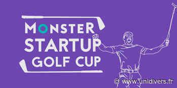 Monster Startup Golf Cup Rennes-Nantes Golf de nantes,Vigneux de Bretagne jeudi 9 juillet 2020 - Unidivers