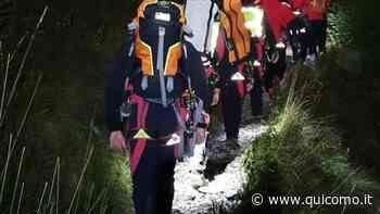 Ragazza di Mariano Comense si perde nei boschi: salvata sul Cornizzolo - QuiComo
