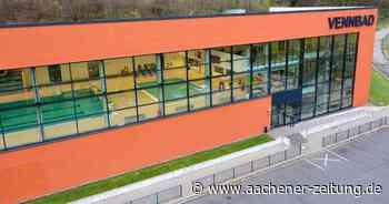 Schwimmen in Monschau: Vennbad soll am Samstag wieder öffnen - Aachener Zeitung
