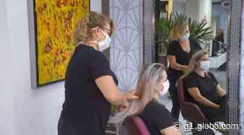 Decreto autoriza abertura de salões de beleza e barbearias em Piraju - G1