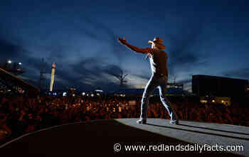 Kenny Chesney reschedules the Chillaxification Tour at SoFi Stadium - Redlands Daily Facts