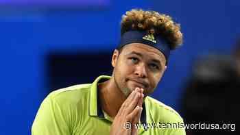 Jo Wilfried Tsonga analyzes his two French Open semifinal losses - Tennis World USA