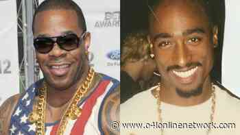 The Time Tupac Called Busta Rhymes Explaining His Actions - O4L Online Network