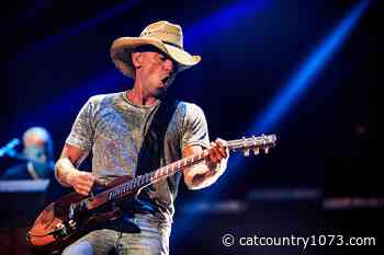 New Date: Kenny Chesney Reschedules His 2020 Philly Concert - catcountry1073.com