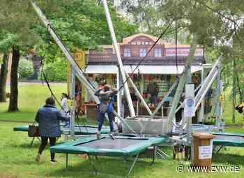 Kernen: Schausteller-Familie plant wegen Corona privaten Vergnügungspark - Kernen - Zeitungsverlag Waiblingen