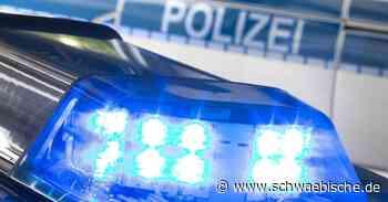 Zweimal Unfallflucht in Aalen - Schwäbische - Schwäbische