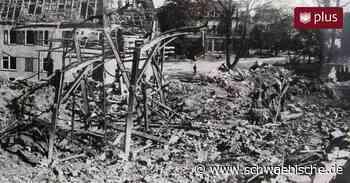 Aalen: Nach dem Krieg kam die Unsicherheit - Schwäbische