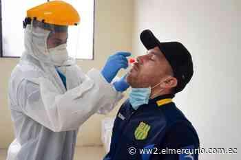 Gualaceo vuelve hoy a los entrenamientos - El Mercurio (Ecuador)