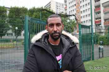 Val-d'Oise. Aux Raguenets, Zaki Diop lance le collectif Saint-Gratien pour tous - La Gazette du Val d'Oise - L'Echo Régional