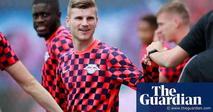 Timo Werner ready to skip Champions League with Leipzig to hook up with Chelsea