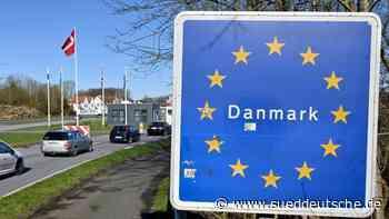 Dänemark öffnet vierten Grenzübergang: Urlauber dürfen rein - Süddeutsche Zeitung