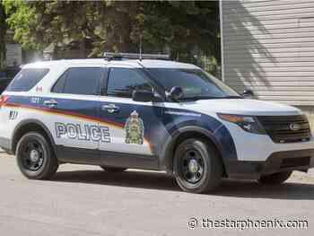 Death of woman in Westmount deemed suspicious - Saskatoon StarPhoenix