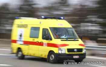 Man zwaargewond bij gasexplosie in woning in Dessel (Dessel) - Het Nieuwsblad