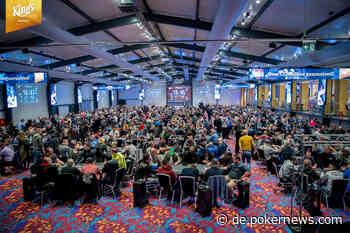 King's Casino bringt einen aufregenden neuen Poker Kalender