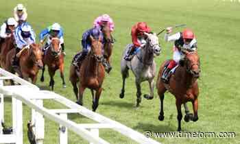 Timeform Expert View: Tuesday at Royal Ascot | Tuesday's racing at Royal Ascot tips and best bets - Timeform
