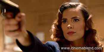 Don't Get Excited About Seeing Agent Carter's Hayley Atwell On Agents Of S.H.I.E.L.D.'s Final Season - CinemaBlend