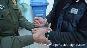 Envían a la cárcel de El Palmar a joven imputado por asesinato - elperiodico-digital.com