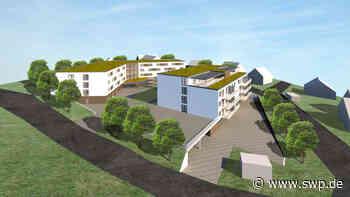 Pflegeheim-Neubau in Oberrot: Eine Verordnung und ihre Folgen - SWP