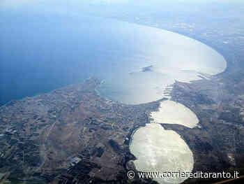 Convenzione Regione-ISPRA per tutela territorio. Anche di Taranto - Corriere di Taranto