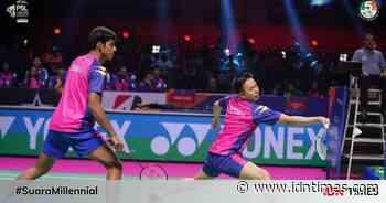 Hendra Setiawan vs Lee Yong-dae di PBL, Pune 7 Aces Kalah Telak! - IDNTimes.com