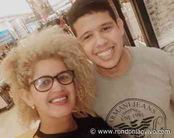 JARU: Filho da popular 'Sol de Verão' morreu na capital nesta sexta (12) - Rondoniaovivo
